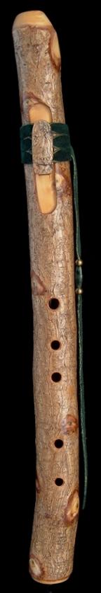 Ginkgo Branch Flute in F# maj