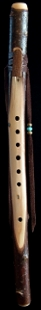 Cottonwood Branch Flute in D#m(5)