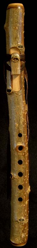 Cottonwood Branch Flute in A#, Zion